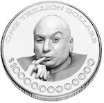 מטבע של טריליון דולר