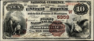 National Banknote