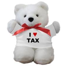 לאהוב את המס
