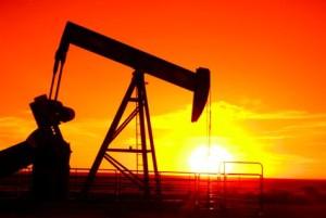 הפקת נפט